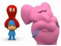 Kids cartoon - POCOYO - Giggle Bug - English