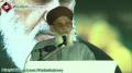 [24th Demise Anniversary Imam Khomaini Karachi] [1 June 2013] Speech Mufti Aslam Naeemi (Sunni Scholar) - Urdu