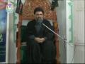 [05] امت کی تدریجی موت Ummat Ki Tadreeji Mawt - Ustad Syed Jawad Naqvi - Urdu