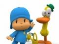 Kids cartoon - POCOYO - Pocoyo, Pocoyo - English