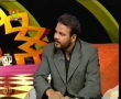 Poetry on Imam Khomeini R.A - From Sahar TV hosts hosts - Part 1 of 3 - Urdu