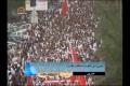 [09 June 13] Bahrain Protests against alKhalifa continue | Sahar TV - Urdu