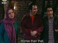 [08] چهارچرخ  Serial: The four wheeled - Farsi sub English
