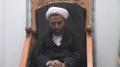 Majlis - Start of Journey of Imam Hussain (a.s) - 28 Rajab 1434 - H.I. Hurr Shabbiri - English