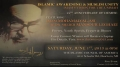 (Detroit) Poetry by Brother - Imam Khomeini (r.a) event - 1June13 - English