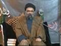 [01] Aafaat-e-Ma|ashrat - Ustad Syed Jawad Naqvi - Urdu