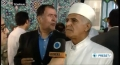 [14 June 13] Iran religious minorities, expatriates take part in presidential vote - English