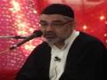 [3 Shaban 1434] Speech H.I Syed Ali Murtaza Zaidi - Jamia Imam Sadiq Islamabad - Urdu