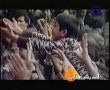 Boy Longing to Hug Imam Khomeini r.a.