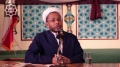 [Clip] What is the difference between the Hawzas in the west and in the IR? - Sheikh Usama AbdulGhani - English