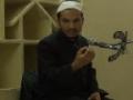 Shia Imam Moosa Kazim (a) ki Nazar Mein - 25th Rajab 1434 A.H - Moulana Agha Munawar Ali - Urdu