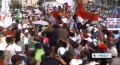 [21 June 13] Morsi supporters stage rally ahead of planned anti-government protest - English