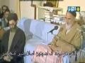 تهذيب النفس - Speech by Imam Al-Khomeini (r.a) - Farsi sub Arabic