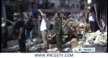 [23 June 13] Syrian Army battles insurgents in heart of capital - English