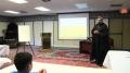 [Day 1 - Part 1] - Summer Camp - Time Management - T.I Sayed Asad Jafri - English