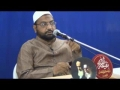 Preparing for Zuhoor 1434 A.H - Falsafa-e-Intezaar - Moulana Taqi Agha -  Urdu