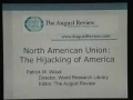 North American Union Hijaking Of America and New World Order - English