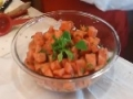 Jazzed up fresh Watermelon in less than 5 min  - English