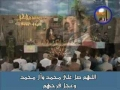 Amazing Little boy talking about Fatimat Zahra - Persian