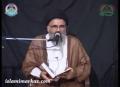 [01] استقبال رمضان Istaqbal-e-Ramazan - Ustad Syed Jawad Naqavi - Urdu