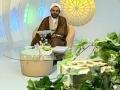 زلال سخن: پاسخ پرسشهای شرعی (دوشنبه ۱٧ تیر ۱٣۹۲)-Farsi