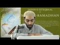 Jashn-e-Isteqbaal-e-Maah-e-Ramadhan - 27th Shabaan 1434 A.H - Moulana Mohd Hasan Ibrahimi -    Urdu