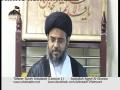 [01][Ramazan 1434] - Tafseer e Quran - Allama Aqeel Al Gharvi - Urdu