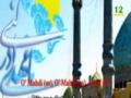 Imam Mehdi´ye (a.) Aşk ! Nasheed - Persian Sub Turkish