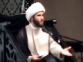 [03][Ramadhan 1434][Dallas] Actions of the Nafs (Inner Self) - Sh. Hamza Sodagar - 12 July 2013 - English