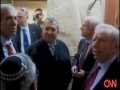 John McCain Tours occupied Palestine - Meets Zionist Leaders - English