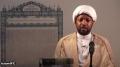 [05][Ramadhan 1434] Sh. Jafar Muhibullah - Life in this world - 14 July 2013 - English