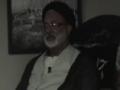 [05][Ramadhan 1434] H.I. Askari - Tafseer Surah Yusuf - 14 July 2013 - Urdu