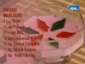 Cooking Recipe - Falooda - English