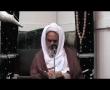 MUST LISTEN! Imam Khomeini ra Barsi Program - Dubai - 11th June 08 - Aga Shabbir Alawi - Urdu