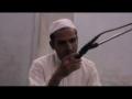 [01][Ramadhan 1434] Shara-e-Khutba-e-Shabaaniya - 5th Mahe Ramadhan - Moulana Agha Munawar Ali - Urdu