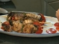 Cooking Recipe - Fish Shashlik - Urdu