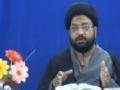 [06][Ramadhan 1434] Tafseer-e-Surah-e-Furqaan - Moulana Taqi Agha -  Urdu