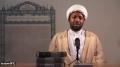 [08][Ramadhan 1434] Sh. Jafar Muhibullah - Faith - 17 July 2013 - English