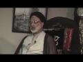 [10][Ramadhan 1434] H.I. Askari - Tafseer Surah Yusuf - 19 July 2013 - Urdu