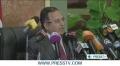 [20 July 13] Interim FM Fahmy: Egypt wont wage Jihad in Syria - English