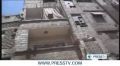 [22 July 13] Clashes intensify in Damascus as battle for Yarmouk Camp control rages - English