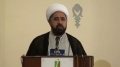 [20 July 2013]امت مسلمہ کے سلگتے مسائل - Burning Issues of Muslim Ummah - H.I Amin Shaheedi - Islama
