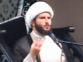 [13][Ramadhan 1434][Dallas] Establishment of the Hawza by the Imams (a.s) - Sh. Hamza Sodagar - English