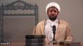 [11][Ramadhan 1434] Sh. Jafar Muhibullah - Blessing of Faith - English