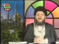 مطارحات في العقيدة   عصمة الأنبياء السيد كمال الحيدري - Arabic