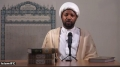 [12][Ramadhan 1434] Sh. Jafar Muhibullah - Guidance - English