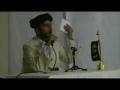 Farsi Qaseda about  Imam Hassan By Molana syed Kazmi 2013 Farsi