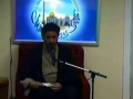 Ramadhan 2013 molana syed jan ali kazmi mj 1 effects of food in our lives toronto canada  Urdu