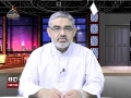[26 July 2013] Political Analysis Program - Zavia - Syed Ali Murtaza Zaidi - Urdu