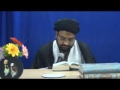 [15][Ramadhan 1434] Tafseer-e-Surah-e-Furqaan - Moulana Taqi Agha -  Urdu